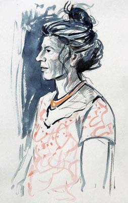 Marie-Louise von Karin