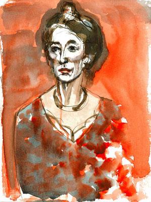 Marie-Louise von Corina
