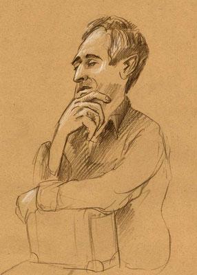 Benedikt von Martin