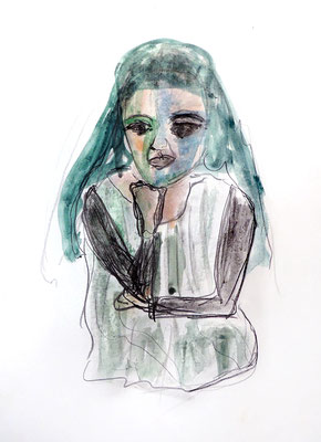 Mathy von Yolanda