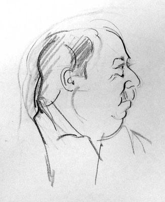 René, von Fritz