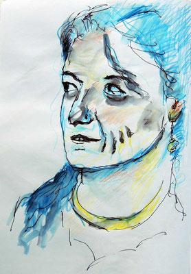 Marie-Louise von Fredi
