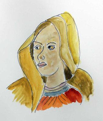 Maria von Gérard