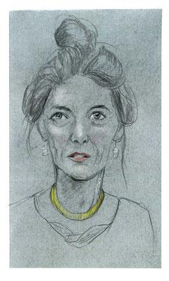 Marie-Louise von Martin