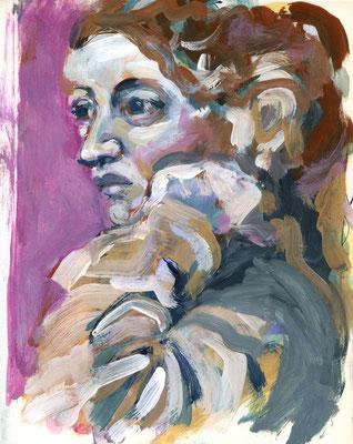 Viviane von Corina