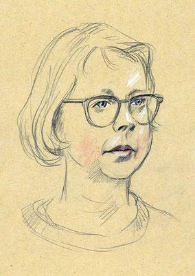 Andrea von Martin