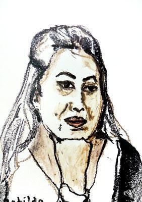 Mathy von Cristina