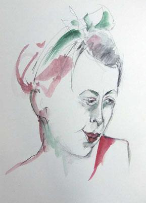 Melanie von Rosmarie