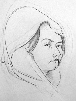 Maria von Fritz