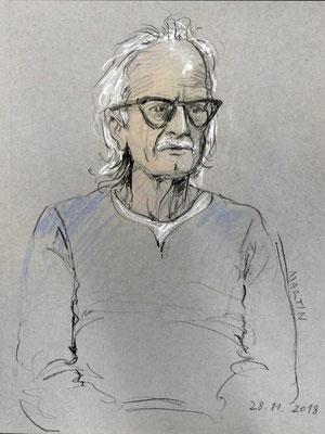 Martin von Karin