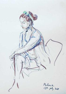 Melanie von Karin