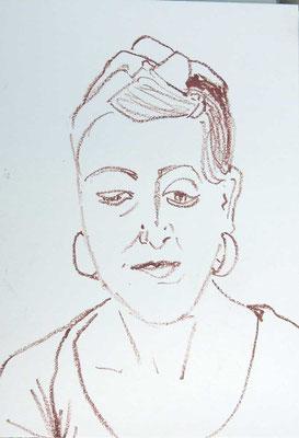 Melanie von Cristina
