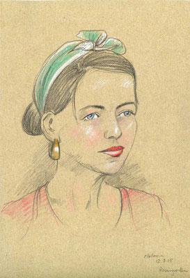 Melanie von Martin