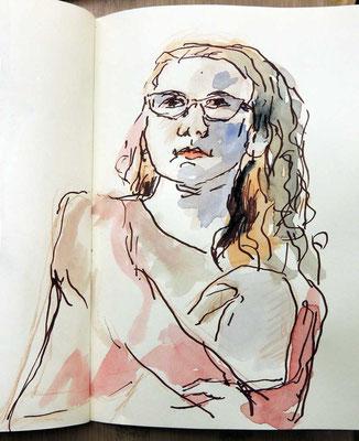 Stefanie von Fredi