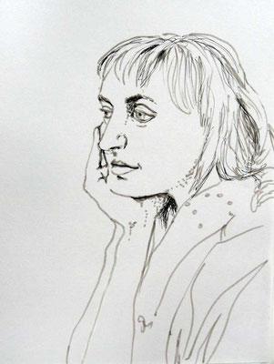 Leonie von Cristina