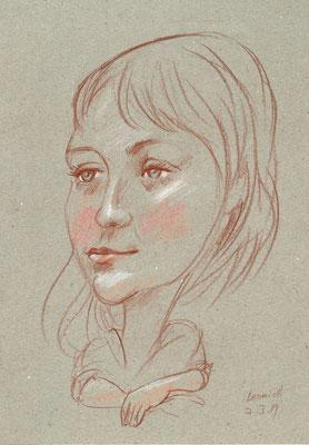 Leonie von Martin