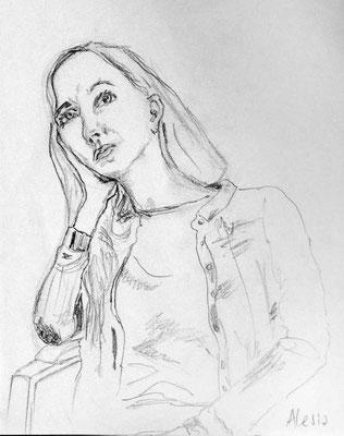 Alessia von Cristina