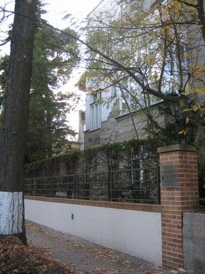 Taubertstraße 5