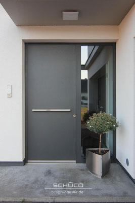 Schüco Aluminium Haustüre von Inotherm online kaufen