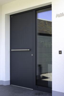 Schüco Aluminium Design Haustüren von Inotherm in Köln kaufen