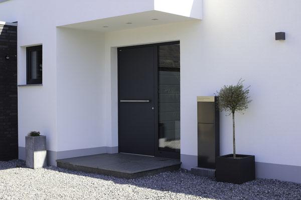 Design Haustüren für Bauhausstil online kaufen