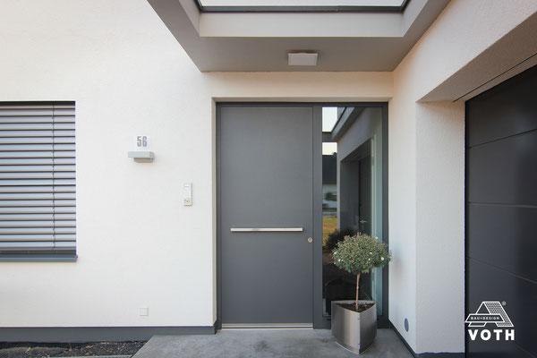 Günstige Design Haustüren Online kaufen