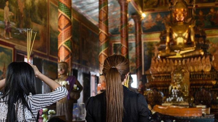 Walter Schwab Fotografie - Phnom Penh