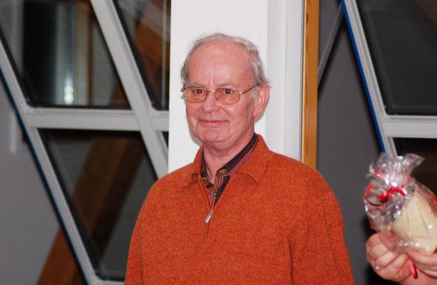 2009: LPW Erich Liebmann aus der Nordmark