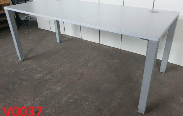 Schreibtisch Bürotisch  PLANMÖBEL