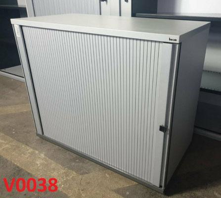 5x BENE Aktenschrank Büroschrank Kommode Sideboard