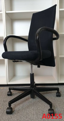VITRA Bürodrehstuhl Drehstuhl, gebraucht