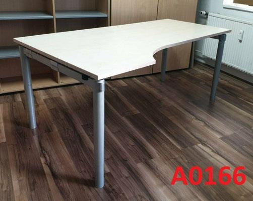 PALMBERG Büromöbel Schreibtisch Bürotisch