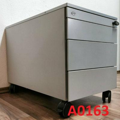 80x Rollcontainer Bürocontainer Tischcontainer