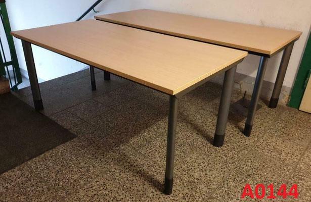 HAWORTH Büromöbel Schreibtisch