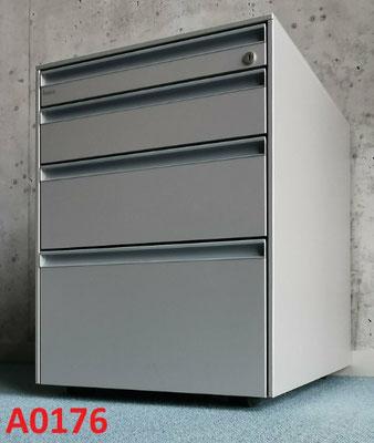 100x Rollcontainer BENE Schreibtisch Container