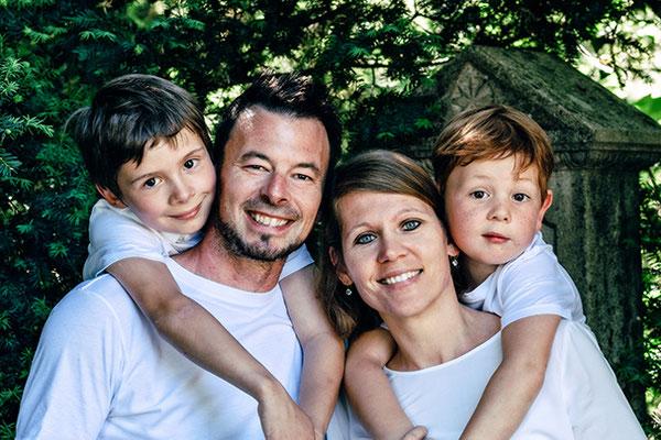 Familienfotografie Soluthurn