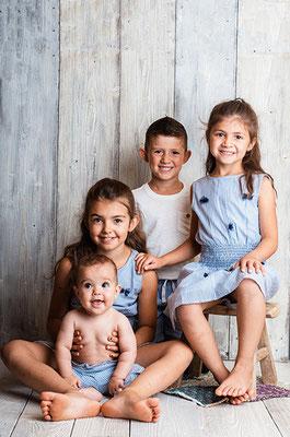 Familienfotografie Thun