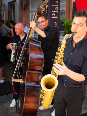 Mobile Band Mannheim
