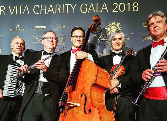 Meisterwerker @ Vita Charity Gala Wiesbaden