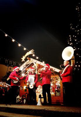Christmas Heroes - weihnachtliche Musik