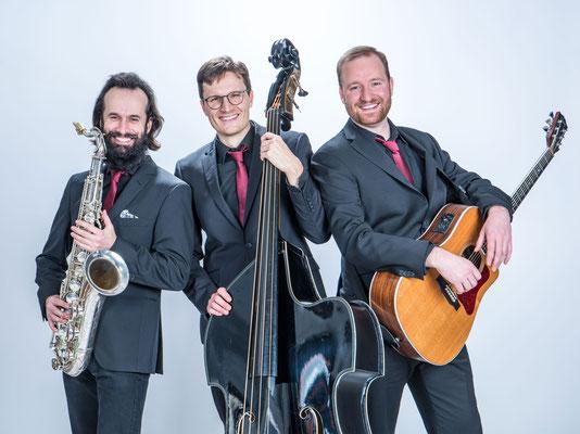 Kühn & Co. - mobile Band