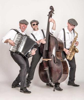 Herrenkombo - mobile Band