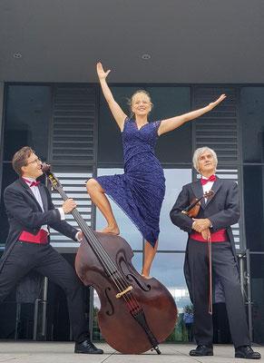 Miriam Gadatsch feat. Meisterwerker