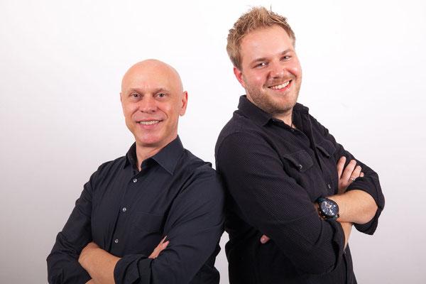 Tom & John von RPR 1