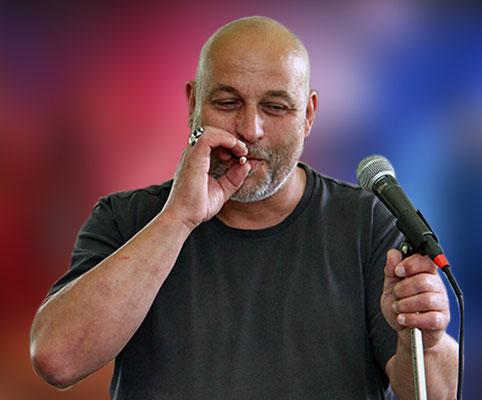 "Michael ""Örni"" Berner (The Voice)"