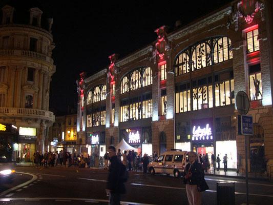Galeries Lafayette Maison Toulouse
