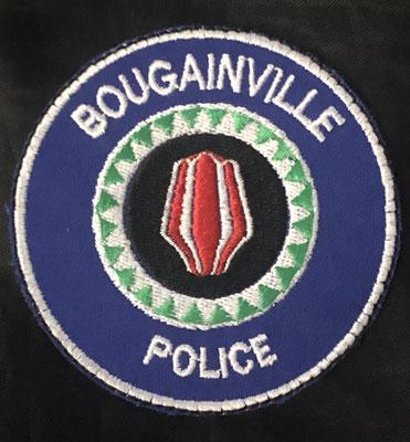 Región Autónoma de Bougainville (PAPUA NUEVA GUINEA)