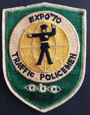 EXPO 170 - OSAKA (Japón)