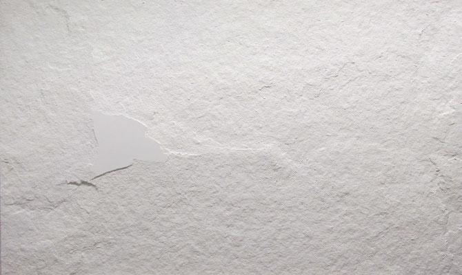 Landscape 2, 107 x 65 cm,  Mdf en spuitverf