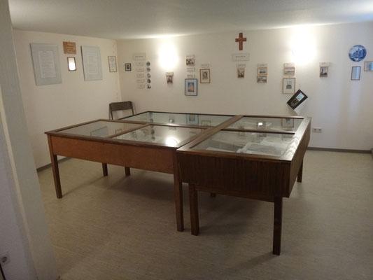 Einblick in das Nicolaimuseum